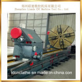 De Op zwaar werk berekende Horizontale Conventionele Machine van uitstekende kwaliteit C61160 van de Draaibank