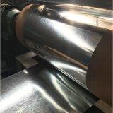 Покрытие цинка 40GSM блесточки Dx51d регулярно гальванизировало стальную катушку