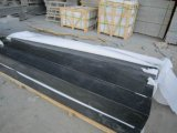G654 Granito Gris oscuro / Padang oscuro granito / Impala oscuro granito del azulejo de suelo / Loseta / Escaleras / Escalones / Palisadens