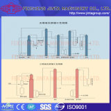 Industrielles Alcohol Distillation Equipment für Sale