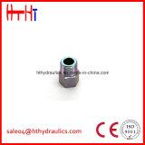 macho de 1cn/1dn Metirc 24 cones do grau/adaptador quente venda de Nptmale do produtor profissional do adaptador