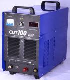 China-beste Qualitätsumformer Gleichstrom-Plasma-Ausschnitt-Maschine Cut100I