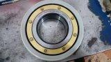 Roulement à rouleaux en laiton à grande vitesse de la cage SKF Nu2210 d'acier au chrome