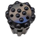 R32 T38 T45 T51 Felsen-Bohrmeißel-u. Tasten-Bit u. kugelförmiges Tasten-Bit