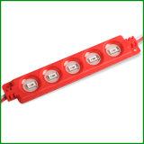 12V 1watt 5 PCS 5730 SMD는 LED 모듈을 방수 처리한다