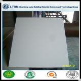 Tarjeta de la partición del revestimiento de la pared exterior de la tarjeta del cemento de la fibra