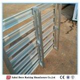 Широко используемый паллет горячего надувательства стальной в изготовлении Китая