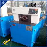 CNC 수 제어 유압 호스 주름을 잡는 기계