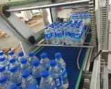 Máquina de envolvimento do Shrink da garrafa de água