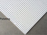 中国の音響の中断されたミネラルファイバーの天井のタイル
