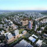 Wiedergabe der Stadt-Planungs-Auge Birf Ansicht-3D
