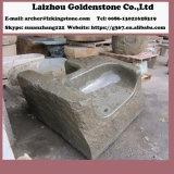Giardino naturale delle mattonelle della pietra del basalto della Cina impostato sulla promozione