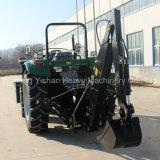 100HP de Tractoren Massey Ferguson van de Tractor van het landbouwbedrijf