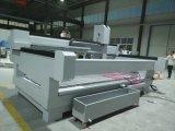 高品質のSyntec CNCの花こう岩の平板の打抜き機