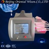 machine van de Zorg van de Vermindering van Cellulite van de Laser Lipo van 650nm de Gezichts