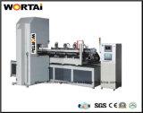 La venda del CNC de la precisión de la eficacia alta vio la máquina