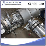 Машина продукции трубы PE/пластичная линия трубы трубы Extruder/HDPE