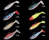 Attrait doux de pêche - attrait - attirails de pêche - palan de Fishin/appât - 5552