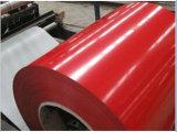 A camada do zinco Z30-275 Prepainted a bobina de aço galvanizada PPGI