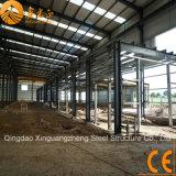 Prefabricated 강철 구조물 창고 (SSW-50)