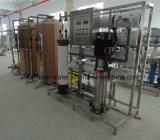 De Behandeling van het Water van de Generator van het Ozon van de Installatie van de Behandeling van het Drinkwater 4000 Liter per Uur