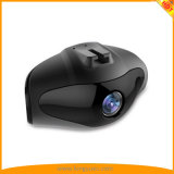 Mini carro DVR da câmera do traço de FHD 1080P com deteção do movimento da gravação do laço