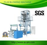 Roll Changing (SJ-60)를 가진 HDPE LDPE Film Blowing Machine Set