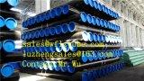 Tubo de acero del horario 40, línea tubo API 5L Psl1 GR. B, tubo de acero de ASTM A106