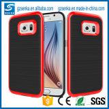 Caja a prueba de choques de la caja del teléfono celular de Motomo para Samsung A5/A510 2016