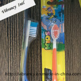 [توب قوليتي] طفلة مصل [تووثبروش] مع ليّنة مطّاطة رسم متحرّك فيل [تووثبروش]
