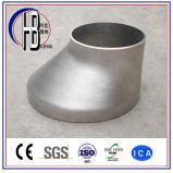 風変りな減力剤のステンレス鋼の管付属品304/316