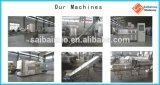 Teigwaren-Makkaroni-einzelner Extruder-Produktionszweig Pflanze, die Maschine herstellt