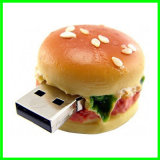 Hamburger USB Pendrive de carte mémoire Memory Stick d'OEM USB