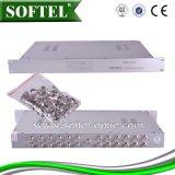 Rango [Softel] ágil modulador ágil completa CATV sintonizable Modulador Ah-802h