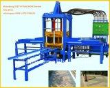 Hydraulischer konkreter Straßenbetoniermaschine-Block, der Maschine herstellt