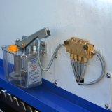 Maquinaria da estaca do plasma do CNC da boa qualidade Ele1530 para a estaca inoxidável