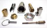 Matériel de pièces d'usinage CNC à précision personnalisé