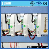 1313 Wasserkühlung-Spindel-preiswerte Holz CNC-Fräser-Ausschnitt-Maschine