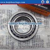 Rodamiento de rodillos de la forma cónica Lm67048/Lm67010 para las ruedas traseras