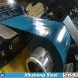 La perfezione ha preverniciato le bobine galvanizzate della lamiera di acciaio, bobine di PPGI