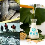 Soya solubile in acqua Lecithin Liquid per Pallet Aqua Feeds