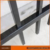 Rete fissa d'acciaio nera decorativa dalla fabbrica diretta