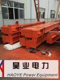 Magazzino/gruppo di lavoro della struttura d'acciaio