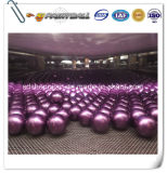 0.68 Bolas de Paintball del terraplén del petróleo/bolas al por mayor de Paintball