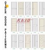 寝室の浴室(YM-008)のための環境に優しい高品質WPCのドア