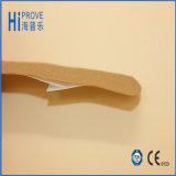 Устранимая стерильная пластичная водоустойчивая Breathable повязка скорой помощи