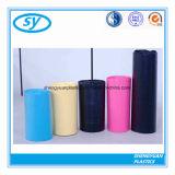 熱い販売マルチカラープラスチックごみ袋