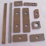 Lamierina del carburo cementato per gli utensili per il taglio per il taglio di metalli del carburo di tungsteno