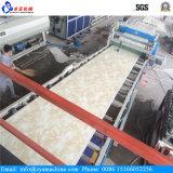 PVC 인공적인 대리석 장 또는 위원회 밀어남 기계