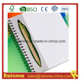 PVC Cover Notebook pour School et Office Supply